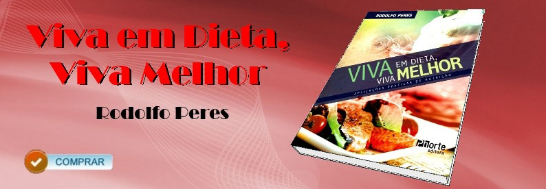 Viva em dieta