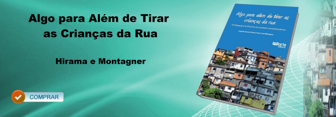 algo para alm de tirar as crianas da rua