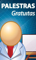 Palestras Gratuitas